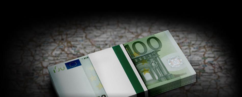 €100.000 Big Sunday