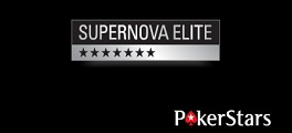 SuperNova Elite Status