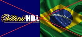 William Hill Brasil saida