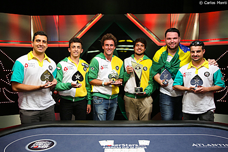 Americas Cup of Poker 2014