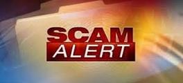 Golpe scam