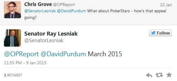 PokerStars Ray Lesniak2