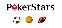 PokerStars Sports Bets