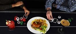 Restaurante poker