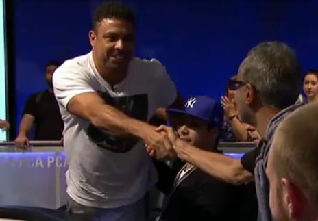 Ronaldo Eugênio Mattar PCA