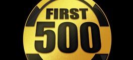first 500 ya poker