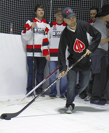 negreanu hockey
