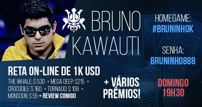 Home Game Bruno Kawauti