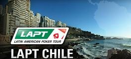LAPT Chile 2