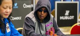 Peter Tran WPT LA Poker