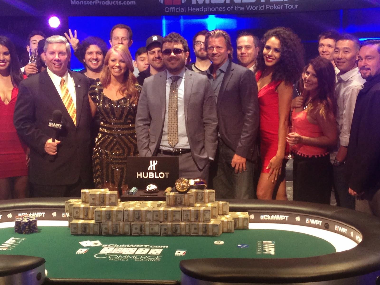 anthony zinno la poker classic 3
