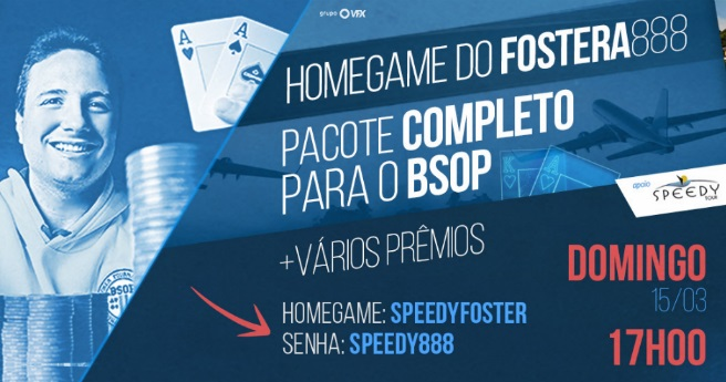 home game bruno foster