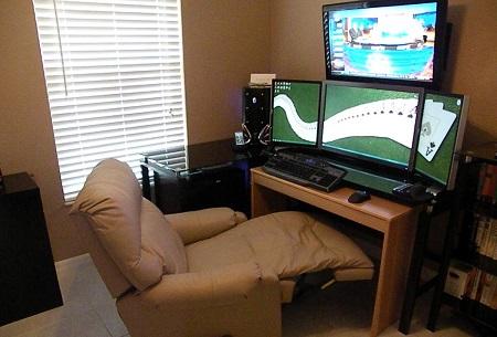 poker setup 9