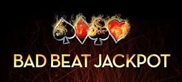 bad beat jackpot