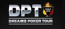 dreams poker tour