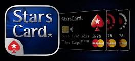pokerstars starscard