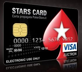 starscard it