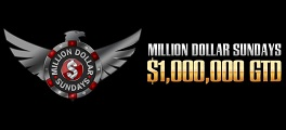 yapoker million sunday 264