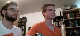 Isildur1 twitch 264