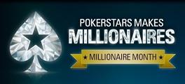 Millionaire Month 264