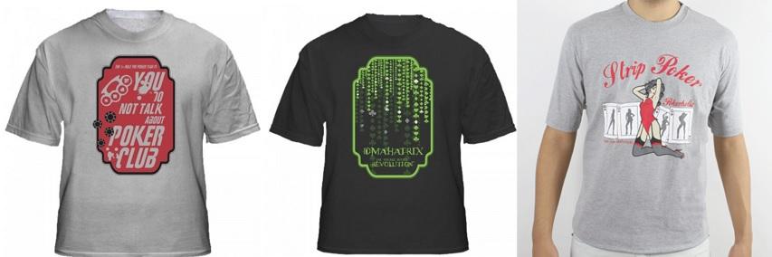 camisetas loja promo