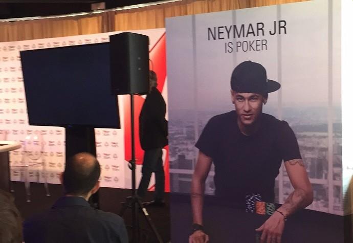 neymar publicidade