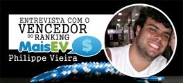 Entrevista Philippe Vieira