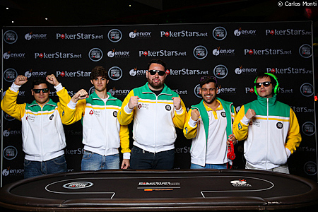 americas poker cup 2