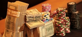 cash game poker 264