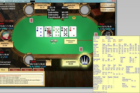 holdem manager fb2