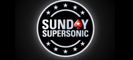 sunday supersonic 264