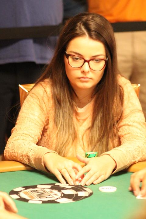 Laurie Tournier