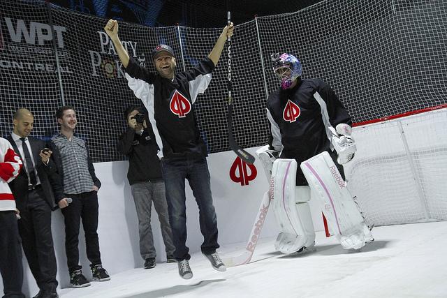 daniel negreanu hockey 2
