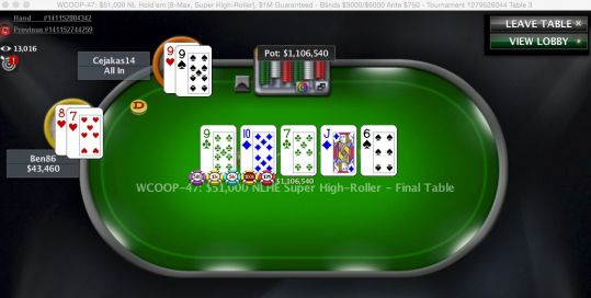 mao final wcoop ben tollerene
