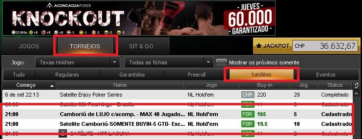 satelite brasil poker live 7 set