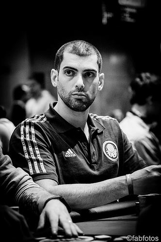 Rodrigo Caprioli WSOPE