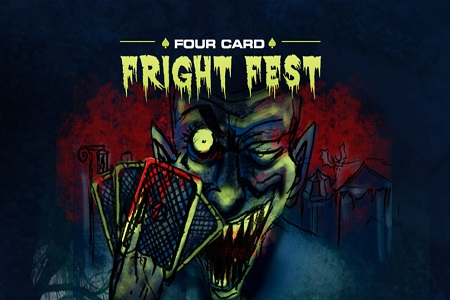 four card fright fest 188bet