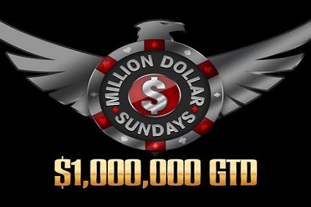 million dollar 450