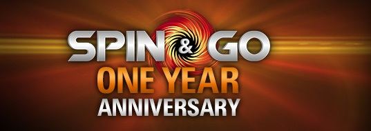 spin and go anniversary