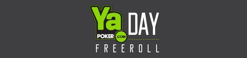 ya-poker-day