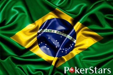 BRASIL ONLINE POKER