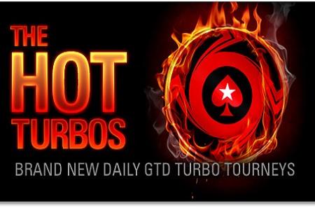 hot turbos 450