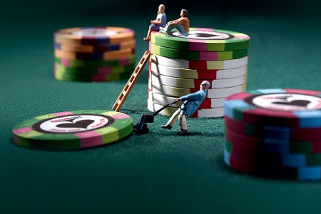 apostas poker
