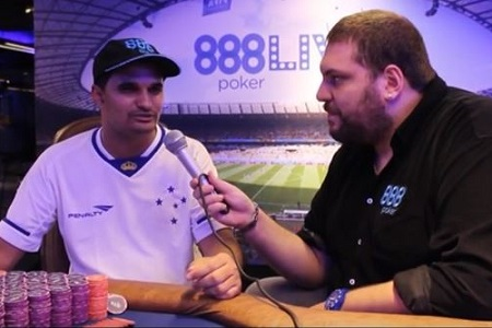 Entrevista Jorge Augusto Bié