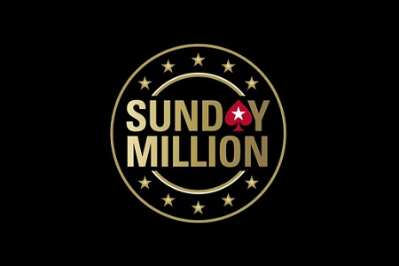 SUNDAY MILLION 450