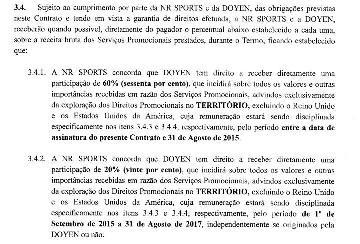 contrato neymar