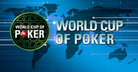 copa do mundo de poker fb