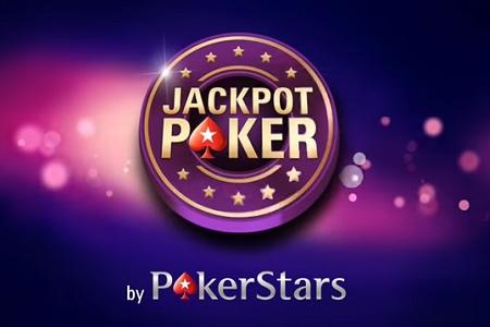 jackpot poker pokerstars
