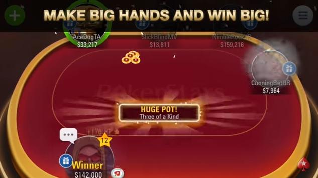 jackpot pokerstars g