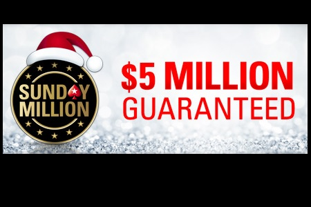 sunday million natal 450